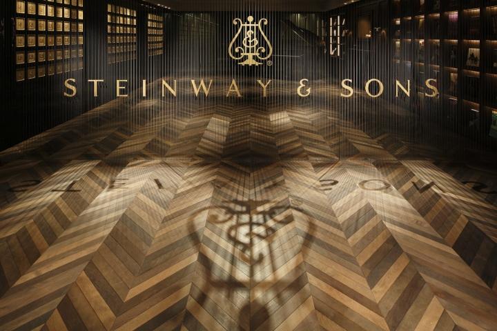 Steinway-Sons-flagship-store-by-OgataYoshiki-SALT-IkawaAtsushi-WataseIkuma-Tokyo-Japan