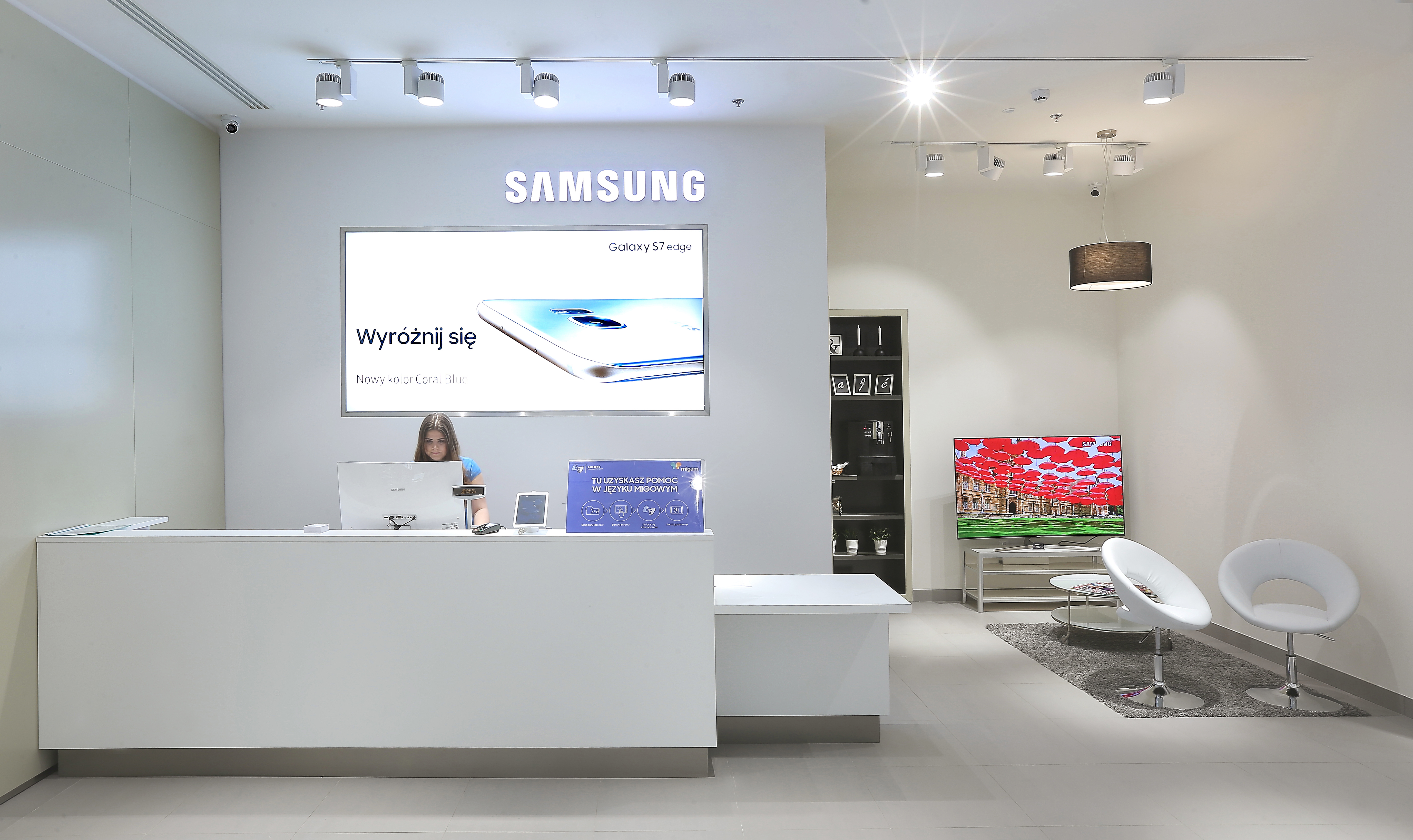samsung store by ars retail group blog arsretail. Black Bedroom Furniture Sets. Home Design Ideas